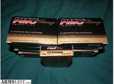 ARMSLIST - For Sale: 227 Rounds .223 Ammo 11 Boxes + 7 ... 223 Ammo Boxes For Sale