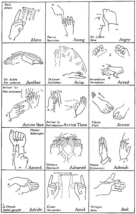 printable flash cards for asl basic sign language chart printable