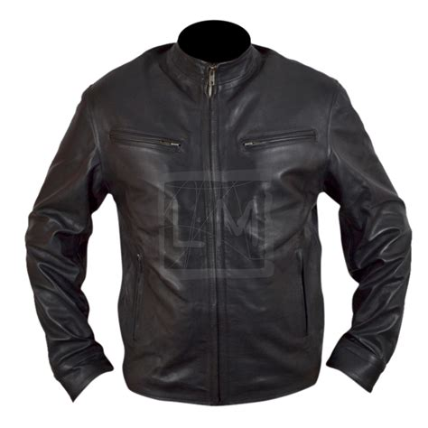 Sale Diesel Leather Batman Brown fast and the furious 6 fast 6 dominic toretto vin diesel