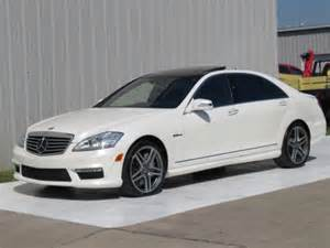 2010 Mercedes S63 Amg 2010 Mercedes S Class S63 Amg For Sale Autotrader