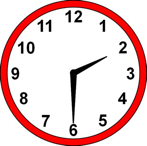 free printable clock images printable blank clock face clipart cliparting com