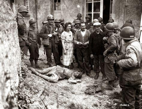 film perang dunia 2 amerika vs jerman nazi jerman foto terkenal perang dunia ii
