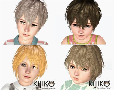 the sims 4 kids hair tsr newhairstylesformen2014com tsr hair kids newhairstylesformen2014 com