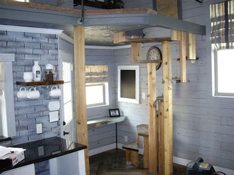 Tiny House Without Loft by Toybox Home A Stylish Tiny House On Wheels For 48000 Tiny