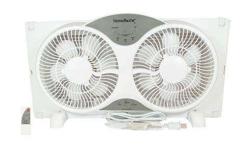 mini reversible window fan homebasix bp2 9a white 9 inch reversible window fan with