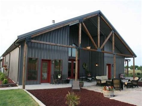 house building cost 25 best ideas about metal building homes cost on
