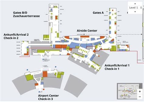 Zurich Airport Floor Plan | zurich airport floor plan zurich airport floor plan