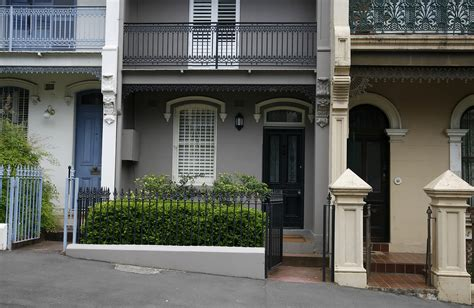 what can you do to a heritage listed home domain