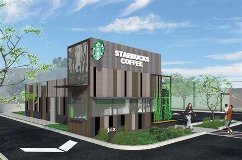 starbucks recycled store coming to kansas city metro