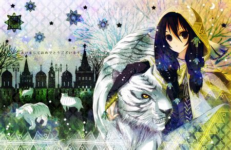 anime wallpaper tiger queen of tigers other anime background wallpapers on