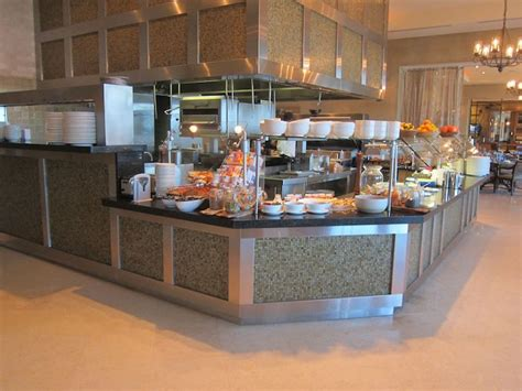 Review Hyatt Regency Clearwater Beach One Mile At A Time Clearwater Buffet Restaurants