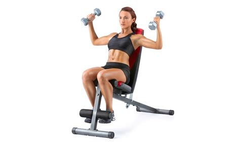 weider pro 290 weight bench weider pro 255 l weight bench groupon goods