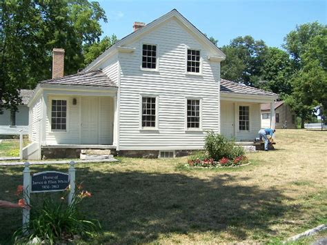 ellen white house usgenweb archives calhoun county mi photos