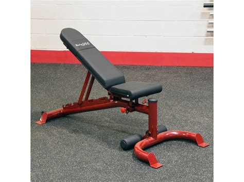 Incline And Decline Bench by Solid Flat Incline Decline Bench