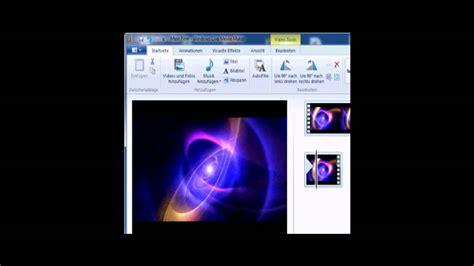 windows movie maker intro tutorial fortgeschrittenes intro erstellen mit windows movie maker