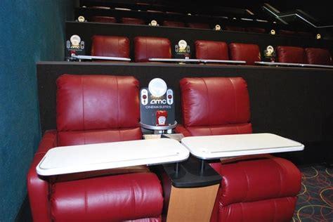 do all amc theaters have recliners amc bridgewater commons in bridgewater nj cinema treasures