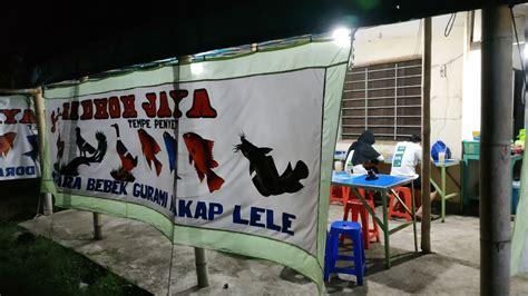 blogger kendal mampir makan  rm ridho jaya asli lamongan