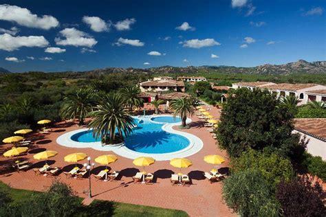 hotel giardini di cala ginepro offerte cala ginepro villaggi mare sardegna