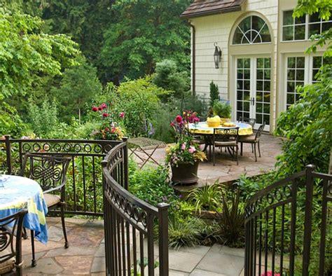 terrassen wandlen terrasse gestaltung machen sie ihre terrasse einen