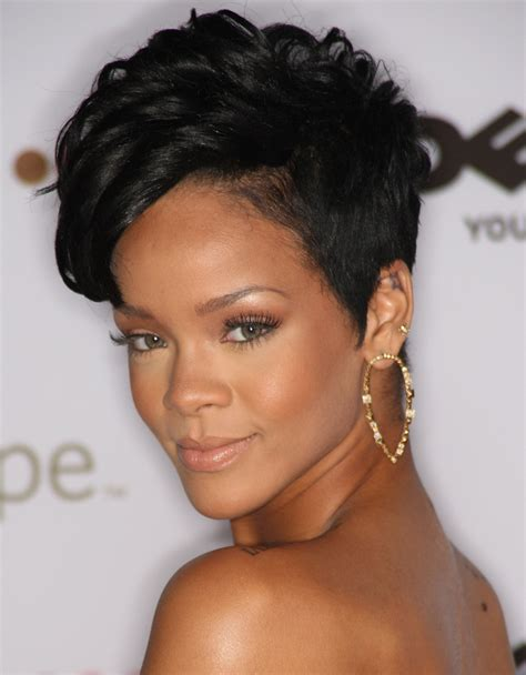 Hairstyles Black Hair Short | black hairstyles 2014 short great hair style