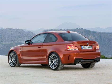 Bmw 1er 2011 Preis by Neu Bmw 1er M Coupe Autoguru At