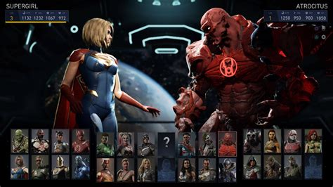 Ps4 Injustice 2 New injustice 2 review ps4 glitchfreegaming