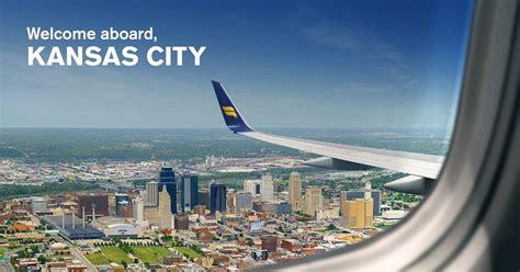 kansas city officials announce transatlantic flight from kci kcur