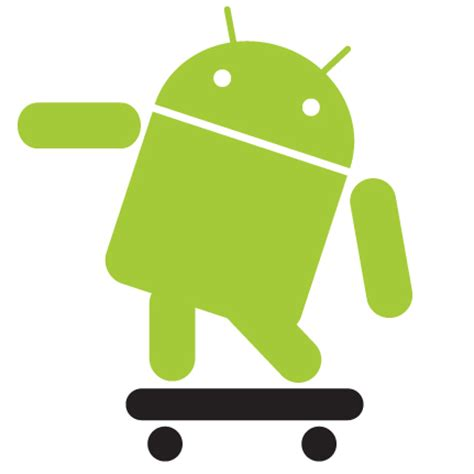 where is my android android es androides