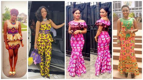 ankara clothes 2015 7 amazing colorful ankara styles 2015 a million