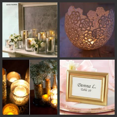 Wedding Diy Table Decorations by Weddings Are Diy Upscale Wedding Table Decorations