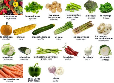 q es vegetales en ingles 1 2f vegetables gustar 1