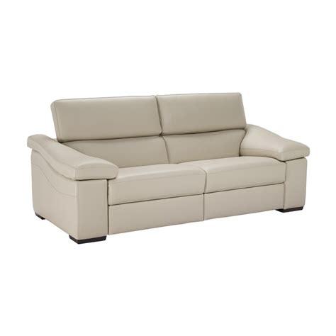 sofas natuzzi outlet natuzzi editions oberland 3 seater sofa furnimax brands