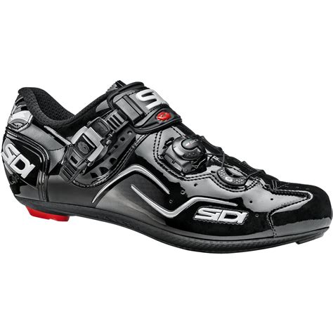 Best Item Kaos Bike Route sidi s kaos carbon road cycling shoes black 44 ebay