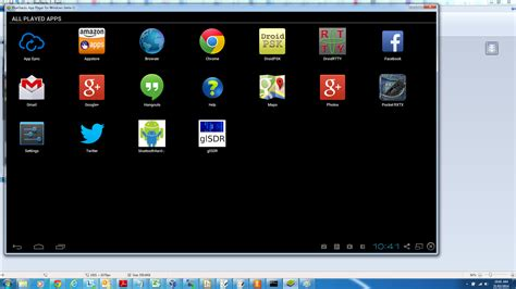 bluestacks for android zr6aic how to run android applications on your windows desktop bluestacks