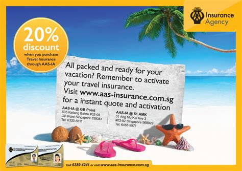 Travel Giveaways - travel insurance aas insurance agency