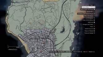 Gta 5 map size twice the size of manhattan