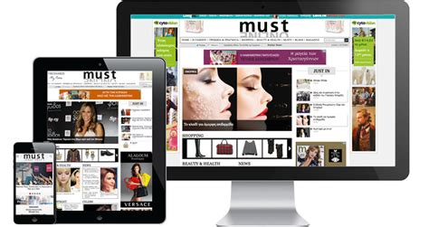 design online magazine free cyprus web design blog must online
