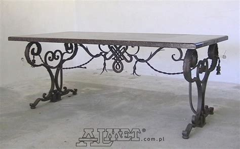 Wrought Iron Table Ls Uk by Wrought Iron Furniture Almet