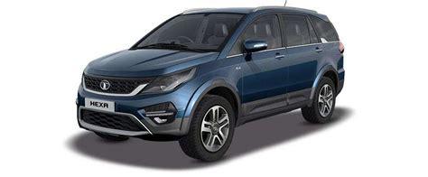 Tata Car Wallpaper Hd by Tata Hexa Expert Review Advantage Disadvantage Car N
