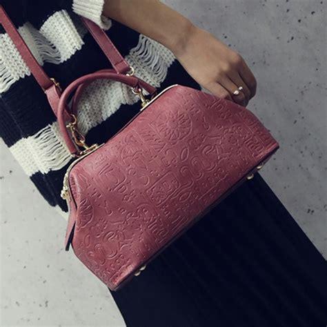 Tas Wanita Tas Import 21495sn Pink jual b6697 pink tas import elegan grosirimpor