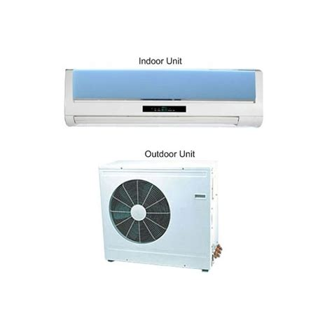 Unit Ac Lg types of air conditioning systems window split packaged