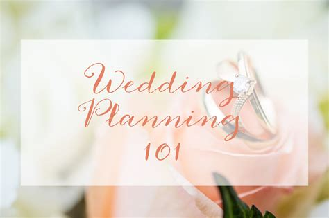 Wedding Planning by Wedding Checklist To Help You Plan Your Area