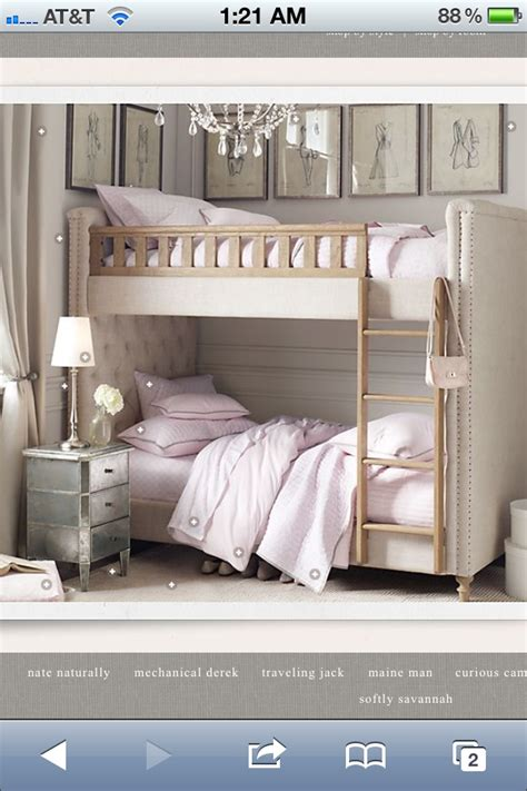 tufted bunk bed tufted bunk beds genius stuff
