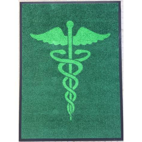 tappeto asciugapasso tappeto asciugapasso con logo farmacia cm 85x115