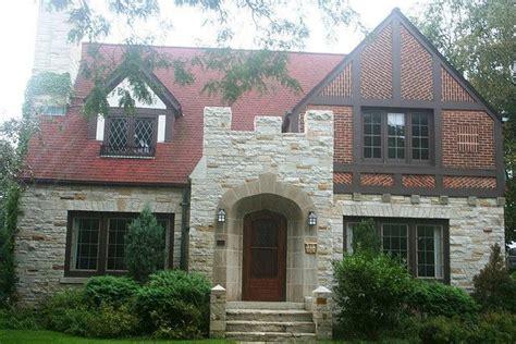 Old German House Styles Tudor House Design And Tudor Style Carriage House Plans