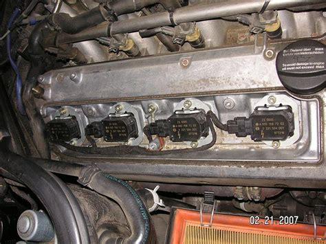 check engine light code p cylinder  misfire