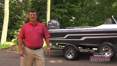 skeeter boats eau claire wi web only skeeter boats mx 1825 overview youtube
