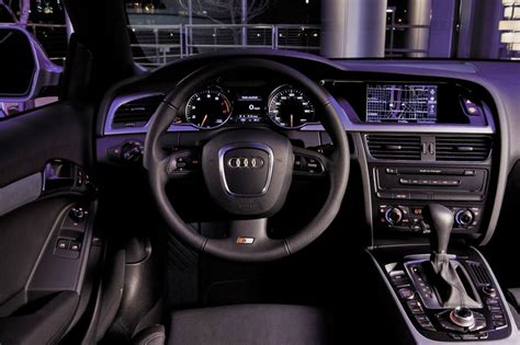2012 Audi A5 Interior by 2012 Audi A5 Coupe Review Specs Pictures Price Mpg