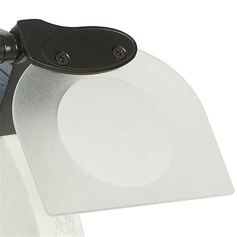 bench grinder eye shield rikon 80 901 durable magnifying eye shield lens kit for 80 805 bench grinder ebay