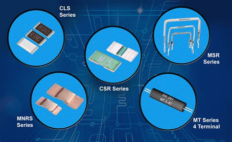 low value current sense resistor current sensing applications insert a low ohmic precision resistor in series with the load